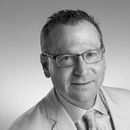 Dr. Jay Reznick