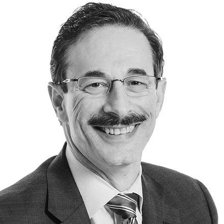 Paul S. Rosen, DMD, MS