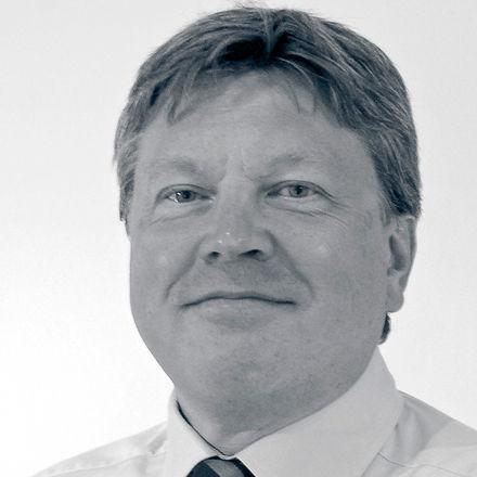 Prof. Lars Sennerby