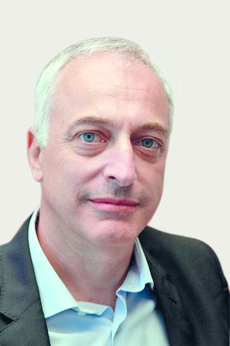 Marco Bona