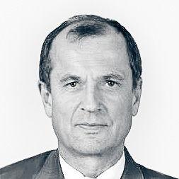 Dr. Norbert Haßfurther