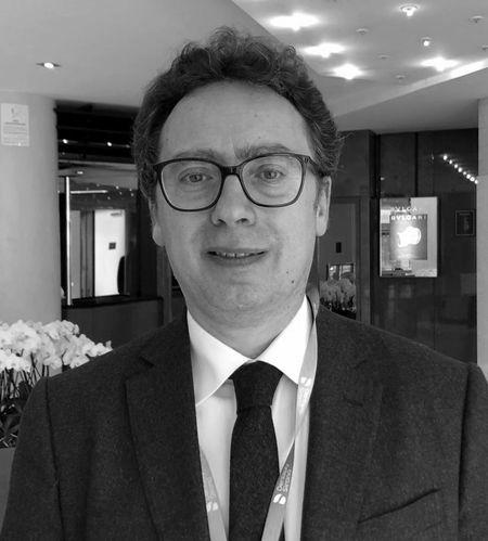 Prof. Massimo Corsalini