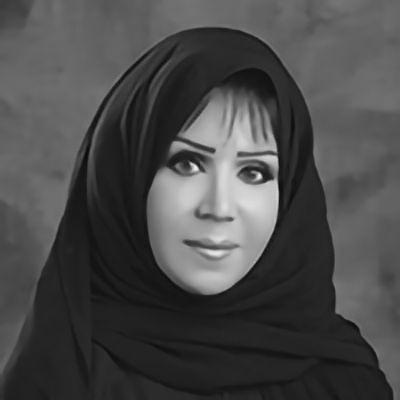 Prof. Arwa Ali ALSayed, Saudi Arabia