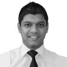 Dr. AJ Ray Chauduri