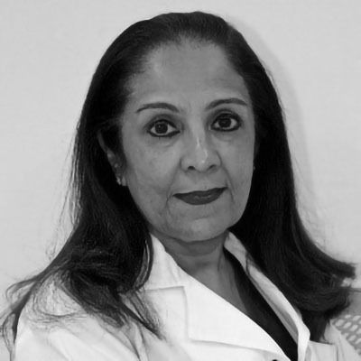 Dr. Ninette Banday, UAE/USA