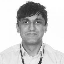 Dr. Jag Dhanda