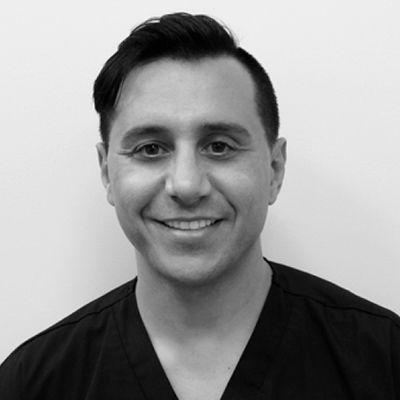 Dr. Tony Strangio