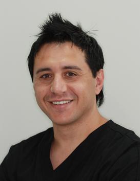 Dr Tony Strangio