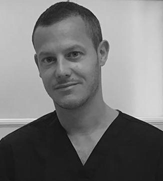 Dr. David Nisand