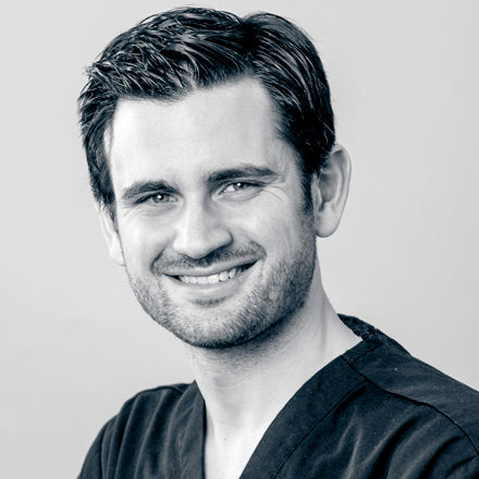 Dr Chris Salierno