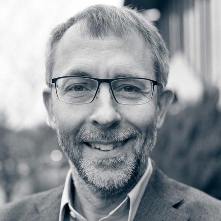 Mr. Fredrik Engman