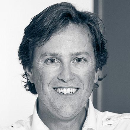 Mr. Jochem Heibach