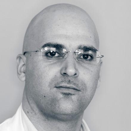Dr. Nicola Sgaramella