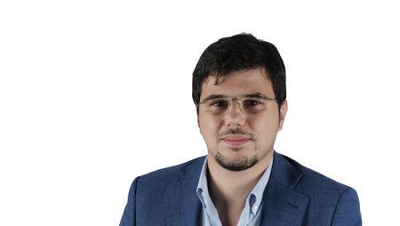 Roberto Scrascia