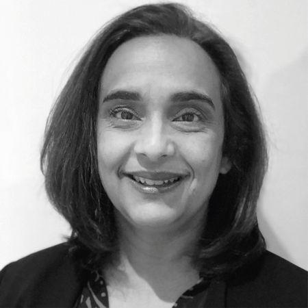 Shreeti Patel